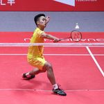 Hadapi Son Wan Ho Besok, Anthony Dilarang Sekadar Main Bagus