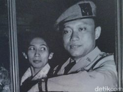 Di Papua, OPM Nyaris Membunuh Jenderal Sarwo Edhie