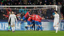Hasil Liga Champions: AS Roma Kalah 1-2 dari Viktoria Plzen