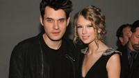Dua tahun berselang, John Mayer dekat dengan Tarlor Swift.Dimitrios Kambouris/Getty Images for VEVO