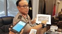 47 Orang Terkait Kelompok Egianus Kogoya Ditangkap Selama 2018