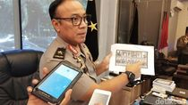 Sadis! KKB Bakar Jasad Anggotanya yang Tewas untuk Hilangkan Jejak