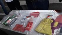 2 Tersangka Pesta Seks di Sleman Belum Ditahan Polisi