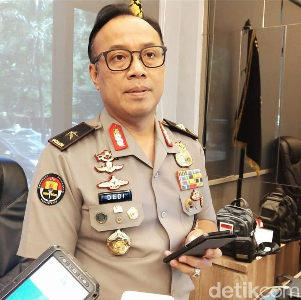 Polisi Koordinasi dengan LPSK Amankan 2 Remaja Korban Habib Bahar