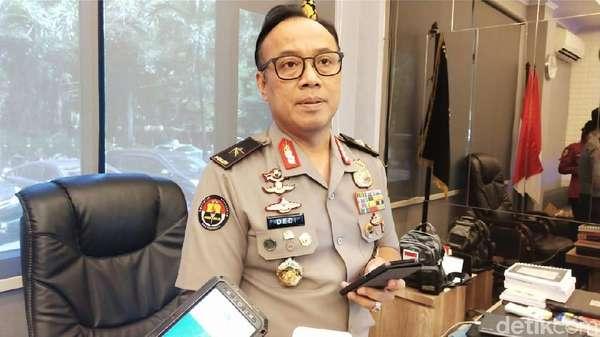 Belum Periksa Ketua KPK soal Teror, Polisi: Tunggu Waktu Beliau