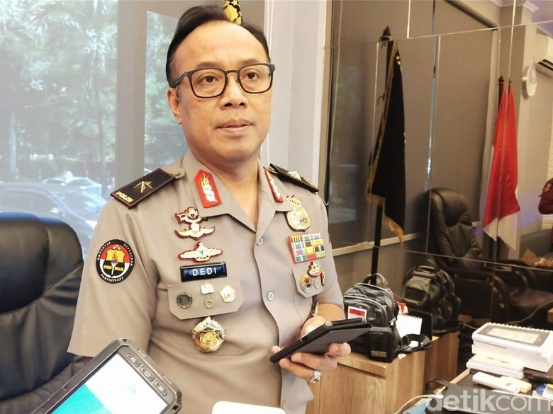 Status Tersangka Veronica Koman Disoal, Polri: Ada Praperadilan