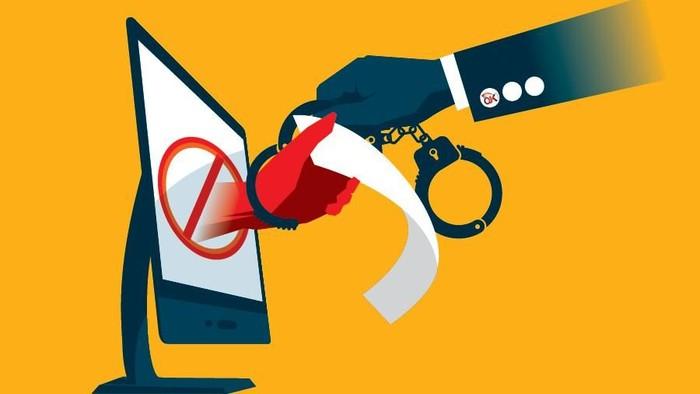Apakah Korban Fintech Ilegal Harus Bayar Utangnya