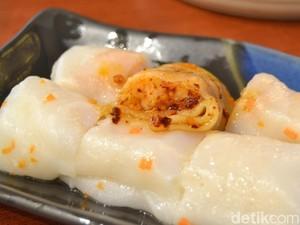 Tasty Kitchen: Di Sini Ada Dim Sum Hong Kong dengan Sentuhan Modern yang Enak