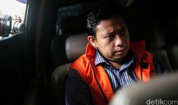 Diperiksa 36 Jam, Bupati Cianjur Langsung Ditahan KPK
