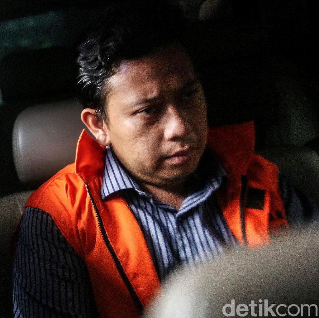 106 Kepala Daerah Tersangka, KPK Sindir Korupsi Sektor Politik