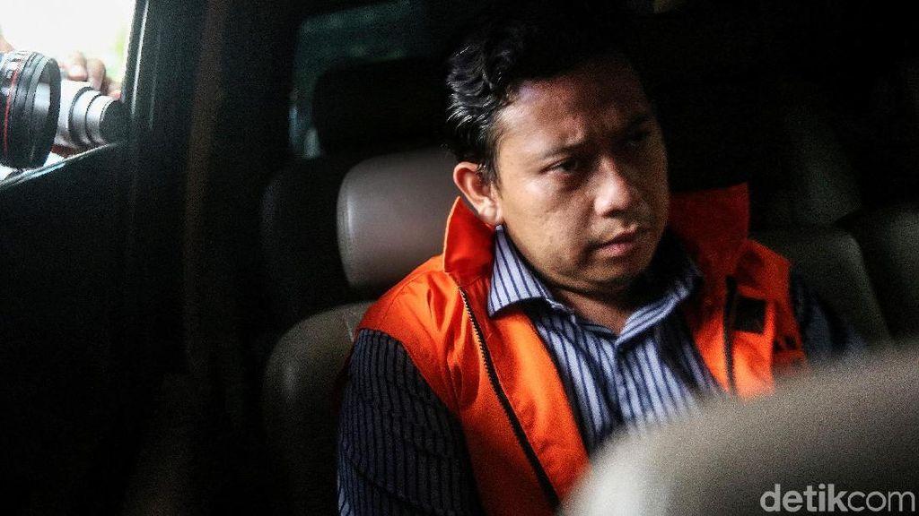 Jadi Tersangka Pemerasan, Bupati Cianjur akan Kooperatif dengan KPK