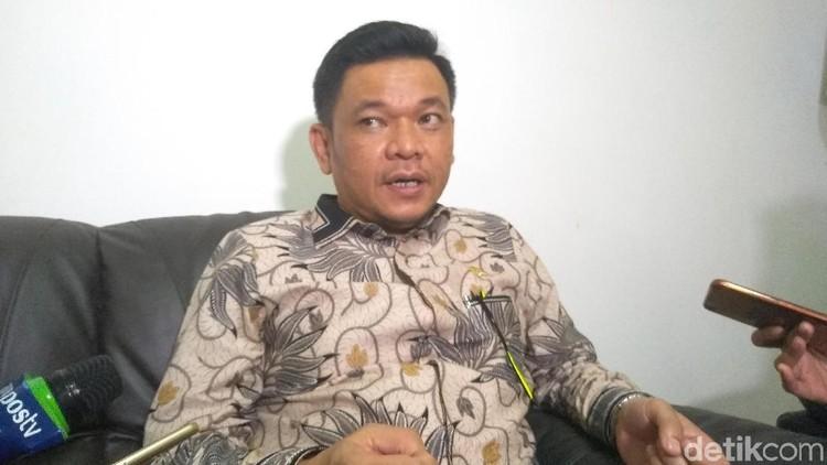 Jokowi Didukung Kader PD-PAN, Timses: Kami Makin Percaya Diri