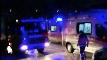 Kecelakaan Kereta Cepat di Turki Tewaskan 4 Orang