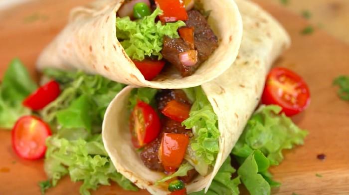Resep Kebab Maranggi