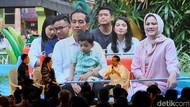 Cerita Jokowi soal Galaunya Keluarga Saat Hendak Maju Pilgub DKI