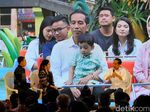 Cerita Jokowi Bersama Iriana saat Tinggal di Hutan Aceh