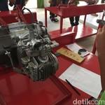 Wow! 35% Mekanik AHASS Honda Lulusan SMK