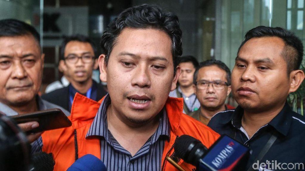 KPK Bakal Panggil Ayah Bupati Cianjur Jadi Saksi Kasus Pemerasan