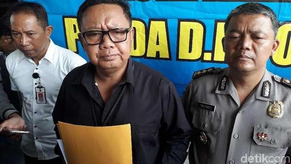 2 Tersangka Pesta Seks di Sleman Terancam Hukuman 15 Tahun Bui