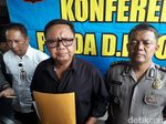 Penelusuran Polisi Ungkap Pesta Seks dalam Kamar Hotel di Sleman