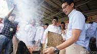 Ramai SandiwaraUno, PKS Ungkit Raja Jokowi