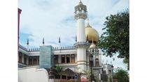Destinasi Singapura yang Kesehariannnya Mirip di Indonesia