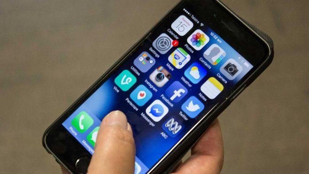 New South Wales Akan Larang Ponsel di Sekolah Dasar