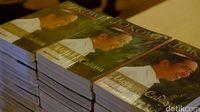 Jokowi-JK Hadiri Peluncuran Buku 'Jokowi Menuju Cahaya'