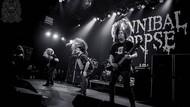 Gitaris Band Metal Ini Ditangkap Polisi karena Merampok