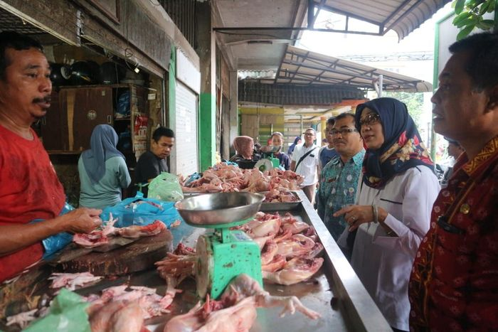 Foto: Badan Ketahanan Pangan (BKP) Kementerian Pertanian