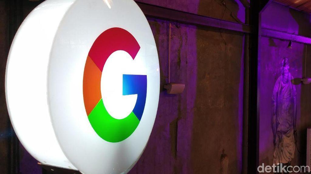 Cara Google Bantu Rencana Bukbermu Tak Sekadar Jadi Wacana