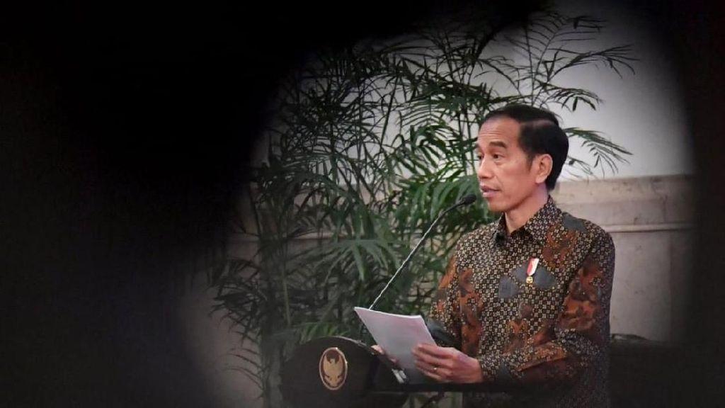 Pelajar RI Sedunia Dorong Jokowi Pertimbangkan Larangan Mudik