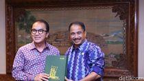 Tantowi Yahya: Target 200 Ribu Turis Selandia Baru ke Indonesia Tahun Depan