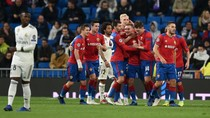 Pelatih CSKA: Ronaldo Pergi, Kualitas Madrid Tak Lagi Sama