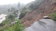Jalan Lintas Aceh Tengah-Nagan Raya Amblas, Transportasi Lumpuh