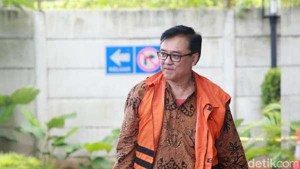 Jaksa KPK Ungkap 4 Tingkatan Duit Suap ke Dinas-dinas Pemkab Bekasi