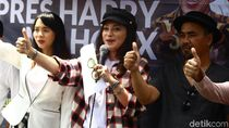 Deklarasi Pilpres Happy No Hoax