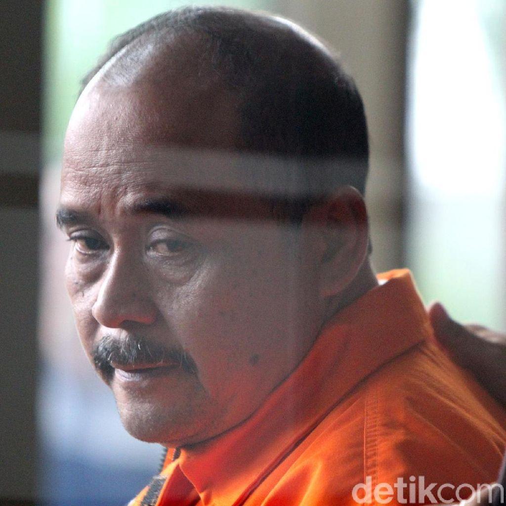 Kepala Dinas Pendidikan Cianjur Ikut Ditahan KPK