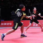 Tak ada Wakil Indonesia di Semifinal BWF World Tour Finals