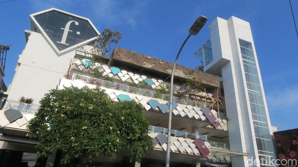 Fashion Hotel Legian: Untuk Kerja Sambil Liburan di Bali