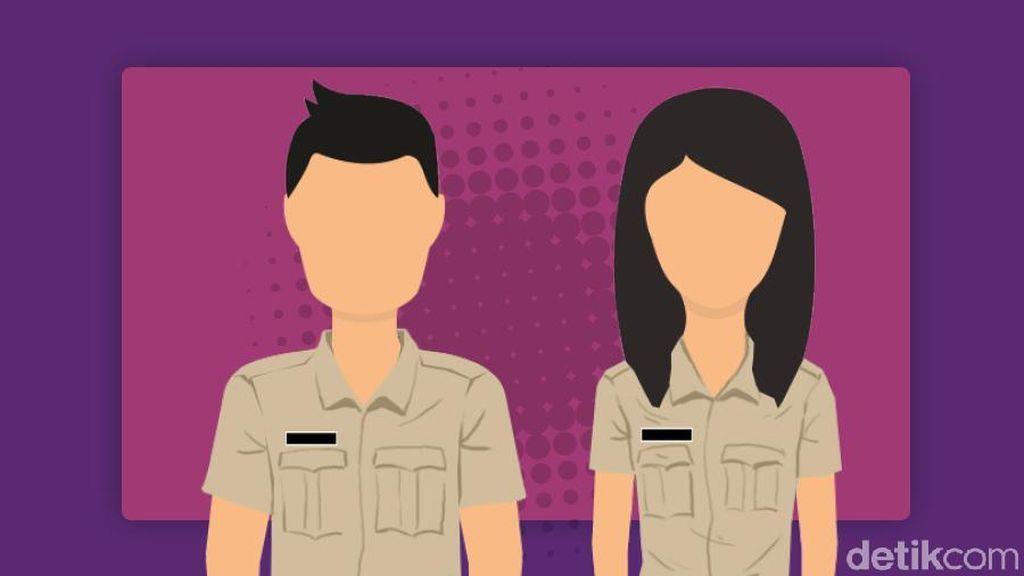 Tanpa Gaji 13, Siapa PNS Pertama di Indonesia?