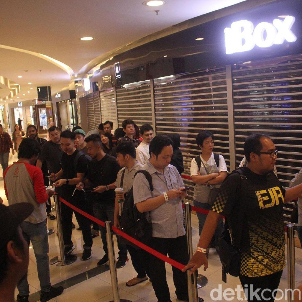 Apa iPhone Baru Bisa Tiba Lebih Cepat di Indonesia?