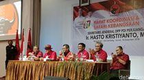 Kader PDIP Diminta Gencar Promosikan Prestasi Jokowi