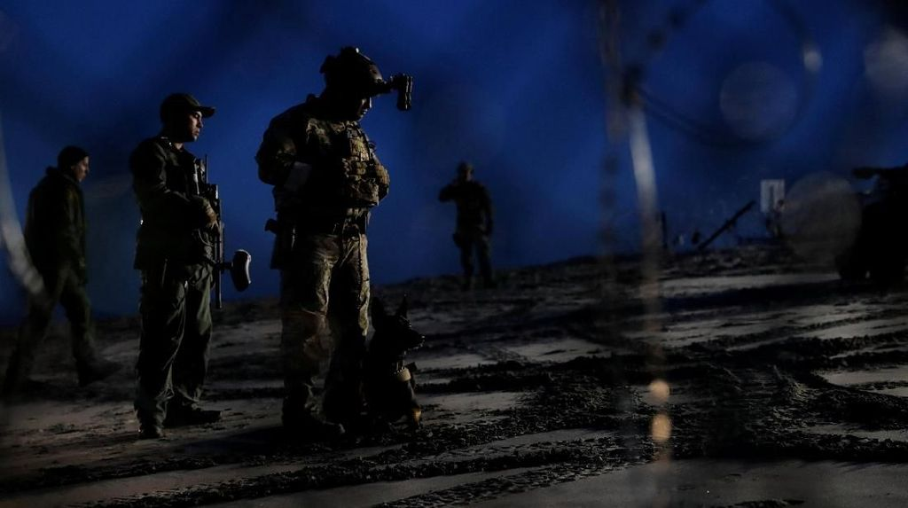 Tragis! Bocah 7 Tahun Tewas Usai Ditahan Patroli Perbatasan AS