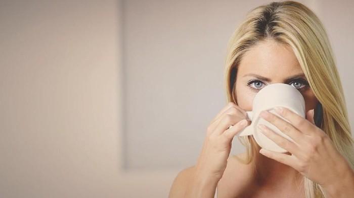 Beredar mitos minuman panas bisa memicu kanker mulut, benarkah? (Foto: iStock)