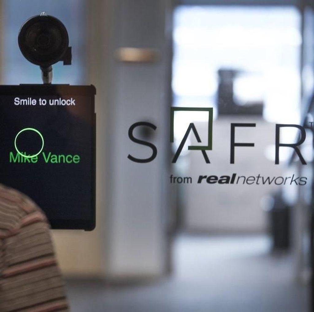 Face Recognition Rambah Sekolah Hingga Rumah