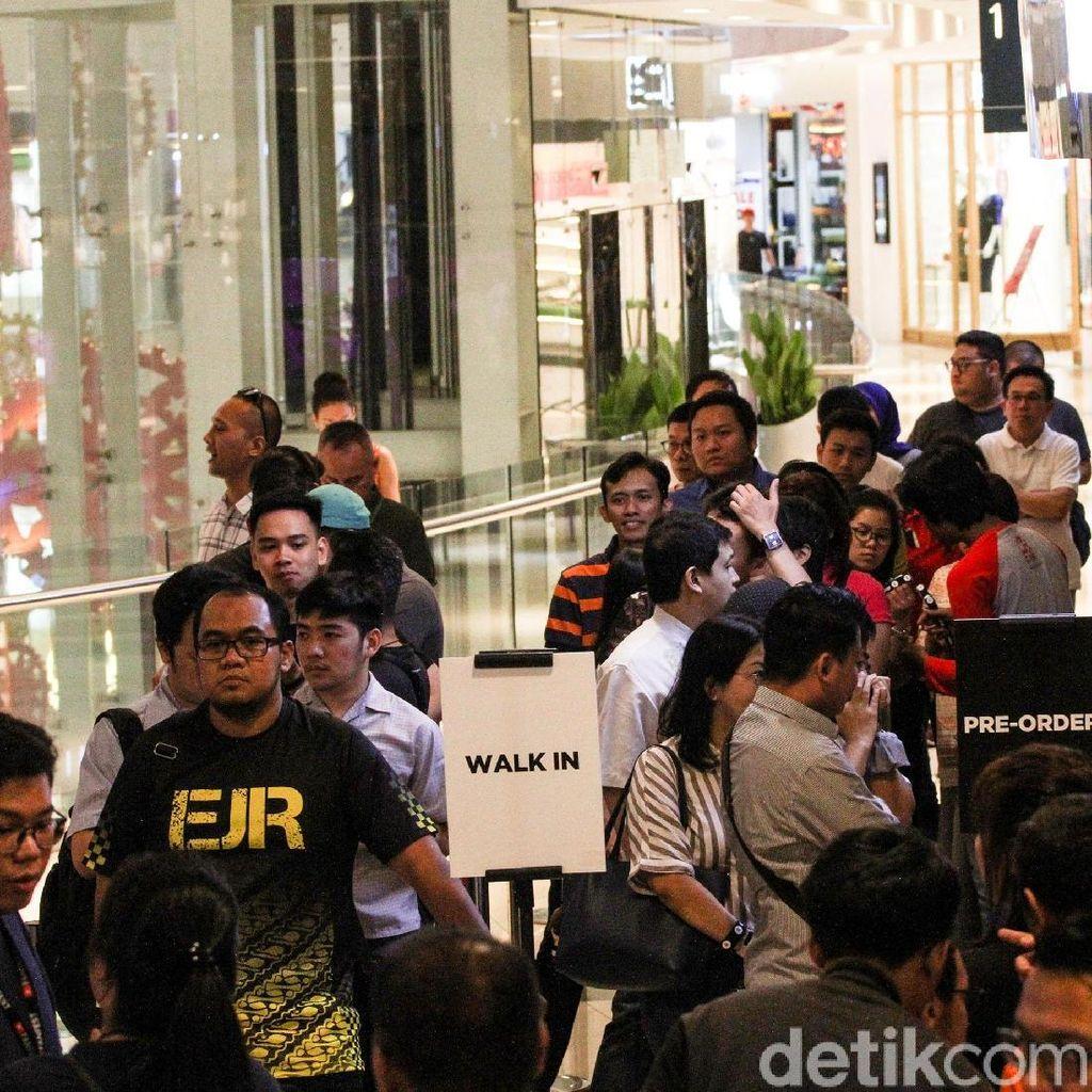 Ramai Komentar Netizen soal Harga iPhone di Indonesia