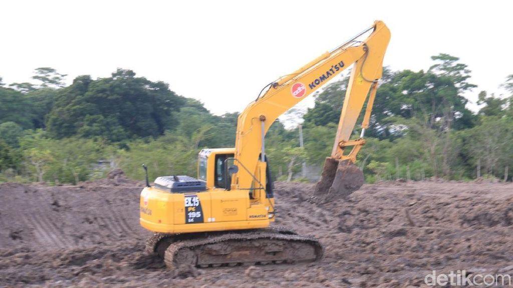 Apa Kabar Pembangunan Jalan Tol Pertama Aceh?