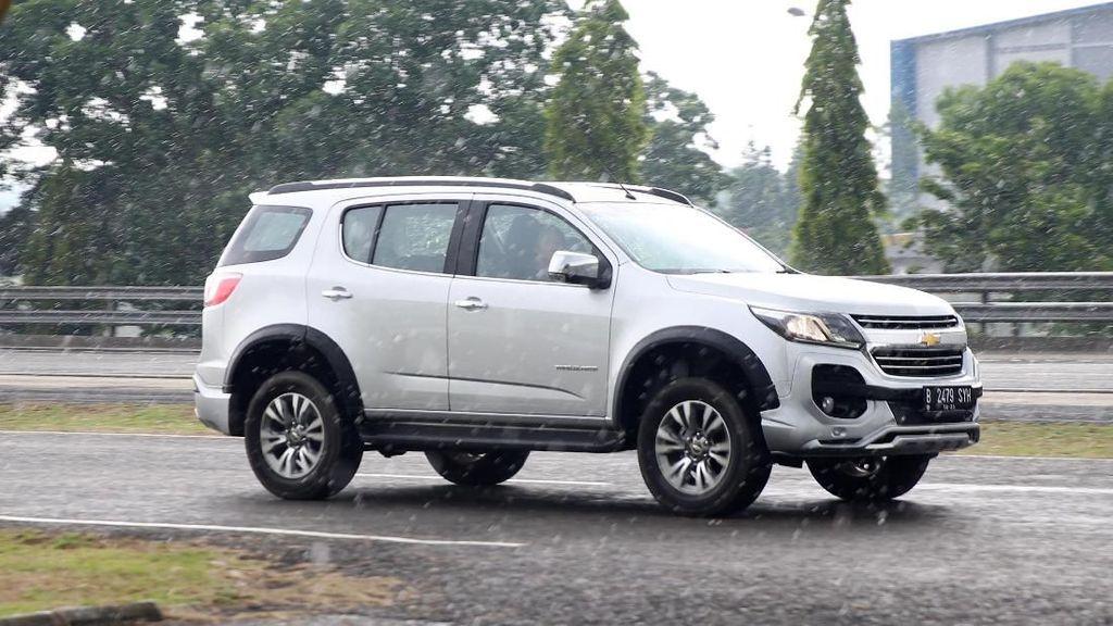 Mobil Amerika Tak Selaris Jepang, Chevrolet Tak Ambil Pusing
