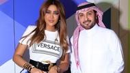 Penyanyi Arab Jadi Kontroversi karena Peluk Pemenang Kontes Menyanyi